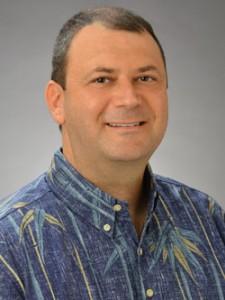 Dr. Dean Fraser