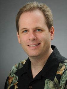 Dr. Jeremy D. Roberts