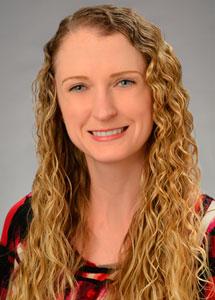 Dr. Angela Gough
